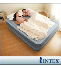 INTEX Double-decked Inflating Airbed