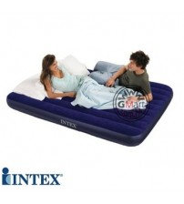 INTEX Regular Double Inflating Airbed 76cm