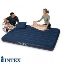 INTEX Regular Double Inflating Airbed 183cm