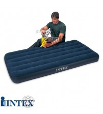 INTEX Regular Single Inflating Airbed 99cm