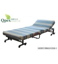 摺床專用加厚床套 - B款