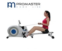 Promaster Magnetic Rowing Machine