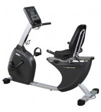 Horizon-Comfort 斜臥式健身車