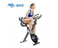 XR double-effect Magnetic Fitness bike