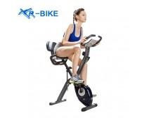 XR 雙效磁控健身單車