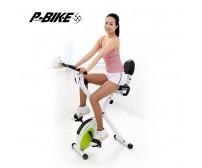 Brant BL-X1 Magnetron Fitness Bike (Green)