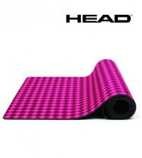 HEAD 天然絨布瑜珈墊