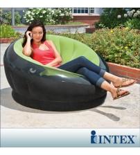 INTEX圓形單人梳化